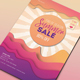 End of Season Summer Sale Flyer - GraphicRiver Item for Sale