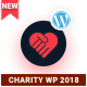 Charity Nonprofit WordPress | Hearty - ThemeForest Item for Sale