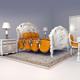 LuxurySetBedroom_74 - 3DOcean Item for Sale