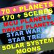 Biggest Solar System Kit On The Internet V.8 - VideoHive Item for Sale