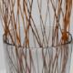 Vase with Wooden Sticks - 3DOcean Item for Sale