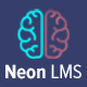 NeonLMS - Learning Management System PHP Laravel Script