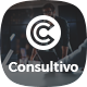 Consultivo - Business Consulting and Investments WordPress Theme - ThemeForest Item for Sale