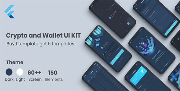 2019's Best Selling Mobile App Templates