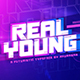 Real Young - GraphicRiver Item for Sale