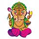 Decorative Elephant  Ganesha - GraphicRiver Item for Sale