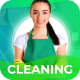 Cleaning Service - VideoHive Item for Sale