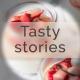 Food Instagram Stories - VideoHive Item for Sale