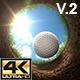 Golf Logo v.2 - VideoHive Item for Sale