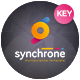Synchrone Multipurpose Keynote Template - GraphicRiver Item for Sale