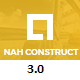 Nah Multipurpose Construction Drupal 8.7