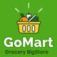 Gomart Grocery BigStore Prestashop 1.7 Theme