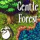 Gentle Forest - Pixel Art Asset - GraphicRiver Item for Sale