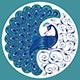 Peacock Bird - GraphicRiver Item for Sale