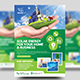 Green Energy Flyer - GraphicRiver Item for Sale