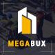 MegaBux | Construction HTML Template - ThemeForest Item for Sale