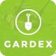 Gardex | Landscaping & Gardening WordPress Theme - ThemeForest Item for Sale