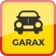 Garax | Automotive WordPress Theme - ThemeForest Item for Sale