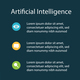 Abstract Artificial intelligence Background - GraphicRiver Item for Sale