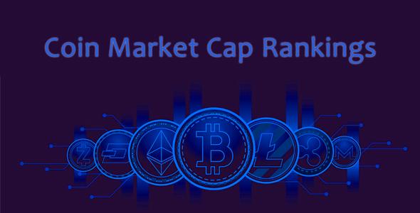 Coinmarketcap Plugins, Code & Scripts from CodeCanyon