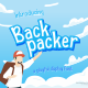 Backpacker - Fun Display Font - GraphicRiver Item for Sale