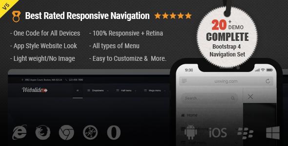 Web Slide - Responsive Mega Menu CSS, HTML Dropdown Menu Free Download #1 free download Web Slide - Responsive Mega Menu CSS, HTML Dropdown Menu Free Download #1 nulled Web Slide - Responsive Mega Menu CSS, HTML Dropdown Menu Free Download #1