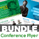 Event/Conference Flyer Bundle - GraphicRiver Item for Sale