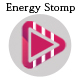 Short Stomp Logo