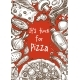 Pizza Ingredients Sketch Frame Pizzeria Poster - GraphicRiver Item for Sale