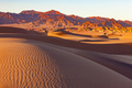 Mesquite Sand Dunes Death Valley NP CA US - PhotoDune Item for Sale