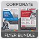 Corporate Flyer Bundle 16 - GraphicRiver Item for Sale