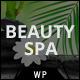 Beauty SPA - WordPress  CMS Theme - ThemeForest Item for Sale
