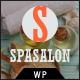 SPASALON - WooCommerce WordPress Theme - ThemeForest Item for Sale