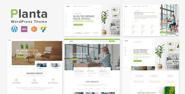 Review: Planta - Business free download Review: Planta - Business nulled Review: Planta - Business