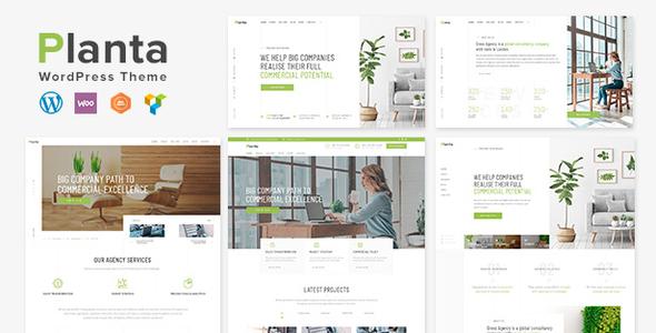 Planta - Business
