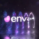 Glowing Particals Logo Reveal 33 - VideoHive Item for Sale