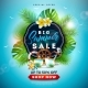 Summer Sale Design - GraphicRiver Item for Sale