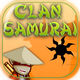 Clan Samurai - Clicker, html5, wordpress - CodeCanyon Item for Sale