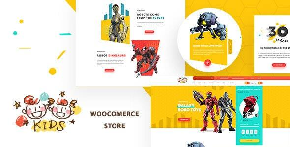 Review: Kids - Baby Shop & Store WooCommerce Theme free download Review: Kids - Baby Shop & Store WooCommerce Theme nulled Review: Kids - Baby Shop & Store WooCommerce Theme