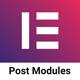 Posts Modules - Elementor Addon WordPress Plugin - CodeCanyon Item for Sale