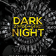 Dark and Exlusive Night Flyer - GraphicRiver Item for Sale