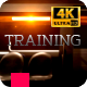Training - VideoHive Item for Sale