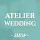 Wedding Atelier - PSD - ThemeForest Item for Sale