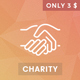 Charity Hub - PSD - ThemeForest Item for Sale