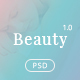 Wellness Beauty - PSD - ThemeForest Item for Sale