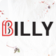 Billy - Food & Drink Store Shopify Theme - ThemeForest Item for Sale