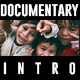 Documentary Intro - VideoHive Item for Sale