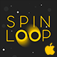 Spin Loop - Fun Arcade Game IOS Template + easy to reskine + AdMob - CodeCanyon Item for Sale