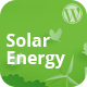 Solar Tech - Alternative & Renewable Energy WordPress Theme - ThemeForest Item for Sale