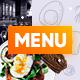 Modern Restaurant Promo - VideoHive Item for Sale